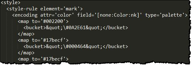 XMLHackColour