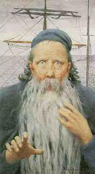 The Ancient Mariner