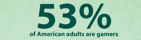 53 percent