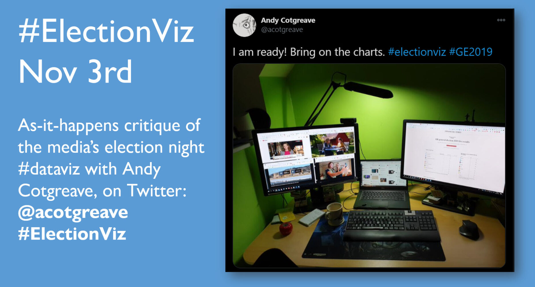 Election Viz Preview
